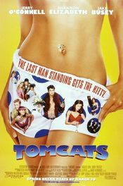 Poster Tomcats