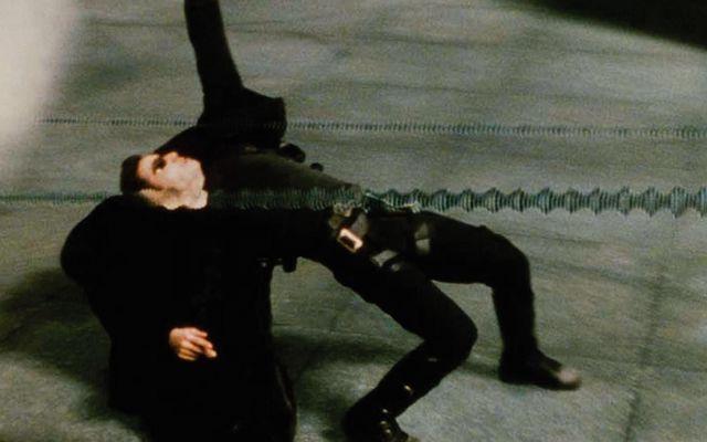 Film - Matrix