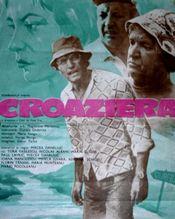 Poster Croaziera