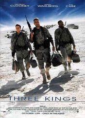 Poster Three Kings