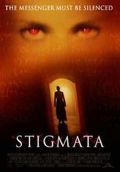 Poster Stigmata