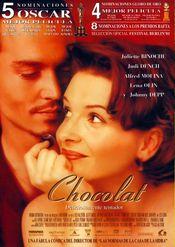 Poster Chocolat