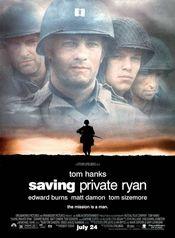 Poster Saving Private Ryan