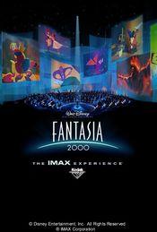 Poster Fantasia/2000