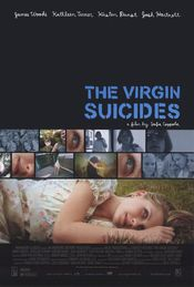Poster Virgin Suicides