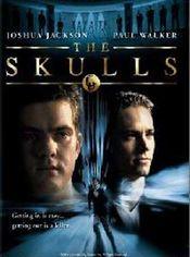 Poster The Skulls