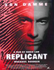 Poster Replicant