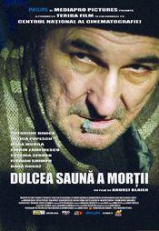 Poster Dulcea saună a morții