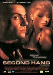 Poster Second Hand
