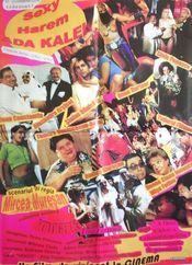 Poster Sexy Harem Ada-Kaleh