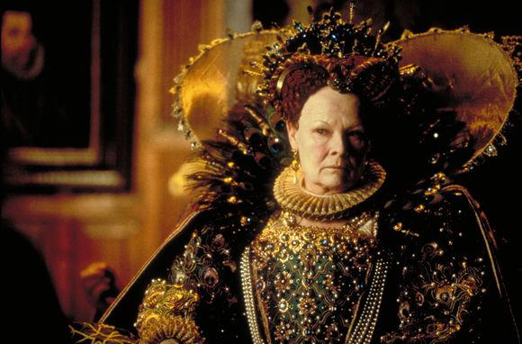 Judi Dench în Shakespeare in Love