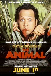 Poster The Animal