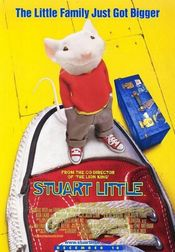 Poster Stuart Little