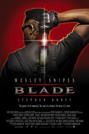 Poster Blade