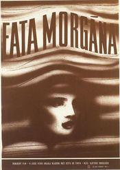 Poster Fata morgana