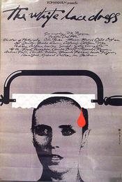 Poster Rochia albă de dantelă