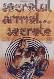 Poster Secretul armei secrete