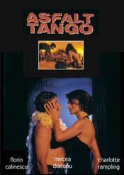 Poster Asfalt Tango