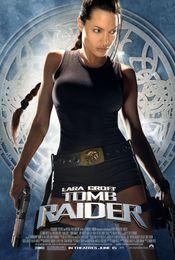 Poster Lara Croft: Tomb Raider