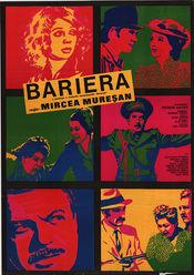 Poster Bariera