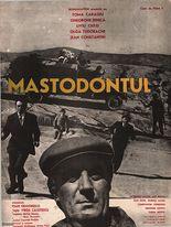 Mastodontul