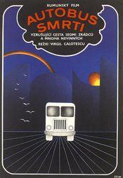 Poster Acțiunea Autobuzul