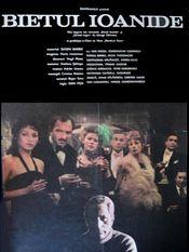 Poster Bietul Ioanide