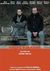 Poster Vulpe - Vânător