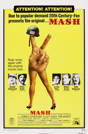 Poster MASH