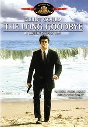 Poster The Long Goodbye