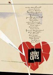 Poster Short Cuts
