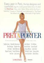 Pret-a-Porter: Crimă în lumea modei