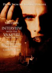 Poster Interview with the Vampire: The Vampire Chronicles
