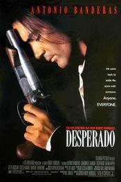 Poster Desperado