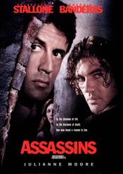 Poster Assassins