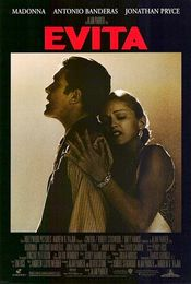 Poster Evita