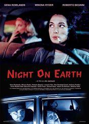 Noapte pe Pământ