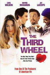 Poster The Third Wheel