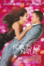 Poster Forces of Nature