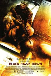 Poster Black Hawk Down
