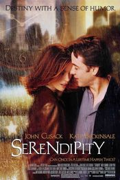 Poster Serendipity