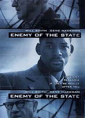 Poster Enemy of the State