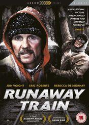 Poster Runaway Train