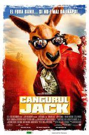 Poster Kangaroo Jack