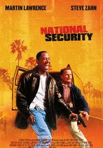 Siguranță națională