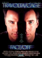 Poster Face/Off