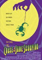 Blestemul Scorpionului de Jad