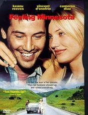 Poster Feeling Minnesota