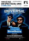 Frații Blues