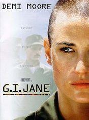 Poster G.I. Jane